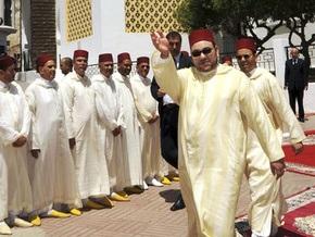 В Марокко изъяли из продажи журналы с соцопросом о правлении короля