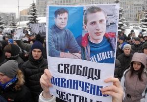 Павличенко заявил, что сознался в убийстве под давлением сотрудников УБОП