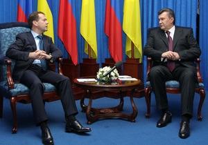 НГ: Брюссельский разворот Виктора Януковича