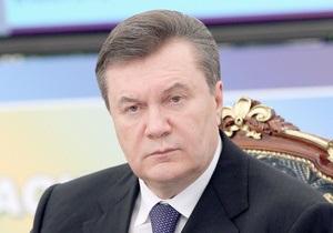 Азаров прерывал заседание Кабмина из-за срочного звонка Януковича