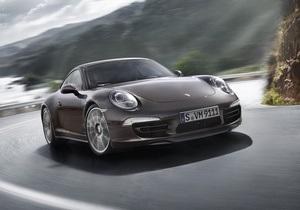 Porsche готовит спецвыпуск популярнейшей модели в честь 50-летия