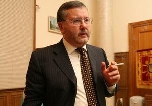 Гриценко подсчитал, сколько потеряет каждая украинская семья от рекапитализации банков