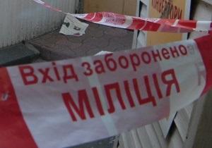 В центре Харькова двое неизвестных ограбили ювелирный магазин