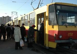 В Киеве пройдет первый в Украине концерт в трамвае