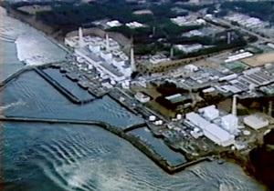 На Фукусиме-1 начали откачивать радиоактивную воду