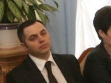 Конфликт в ФГИ: Портнов обвинил Семенюк-Самсоненко в афере на 100 млн
