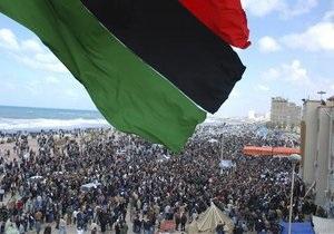 В Триполи началась масштабная операция, призванная подавить акции протеста