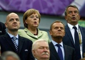 Лидеры четырех стран еврозоны договорились о пакте роста