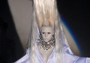 Фотогалерея: Волосы дыбом. В Киеве прошла 5-я Ukrainian Hair Party