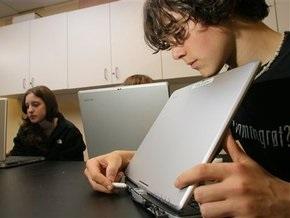 В Украине с начала года  продали полмиллиона ноутбуков