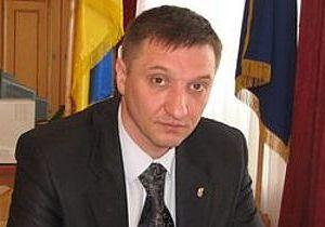 ВО Свобода: Милиция задержала главу Тернопольского облсовета (обновлено)