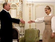 Ъ: Россия нашла стратегическую партнершу