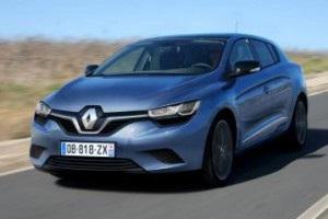 СМИ рассекретили внешность нового Renault Megane