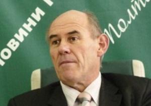 Генсекретарь Всемирного конгресса украинцев посетил донецкую украиноязычную школу №111