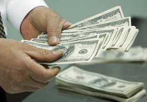 НБУ потерял $1,797 млрд на межбанковских интервенциях в октябре