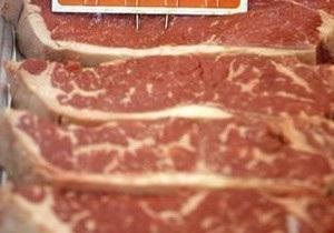 Украина в шесть раз сократила объем экспорта свинины