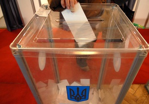 Во Львовской области задержали мужчину, пытавшегося проголосовать пятью бюллетенями