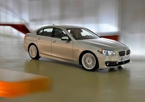 Новый BMW 5. Немецкий концерн рассказал о своем новом седане