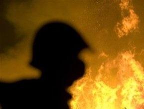 В центре Киева горела квартира: погибла 81-летняя женщина