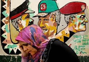 Военные власти Египта рассказали, как разделят полномочия с президентом