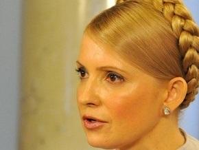 Тимошенко хочет видеть единого кандидата от национально-демократических сил