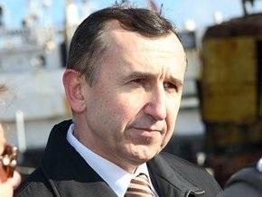 Премьера Крыма передумали исключать из Партии регионов