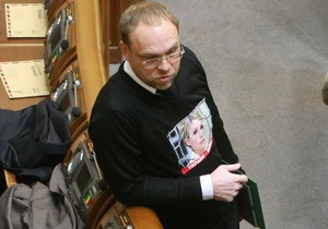 Власенко попросит Высший админсуд пересмотреть дело о лишении мандата