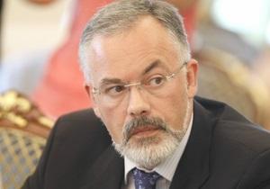 Табачник рассчитывает, что Кабмин рассмотрит его законопроект о высшем образовании до августа