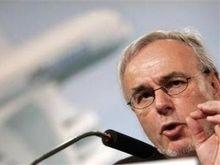 Во Франции задержан экс-президент Airbus