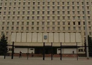 За два дня ЦИК принял документы на регистрацию от 454 кандидатов по мажоритарным округам и 225 заявок от КПУ