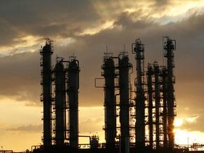 Рынок сырья: Нефть вновь опустилась ниже отметки 40 долларов за баррель