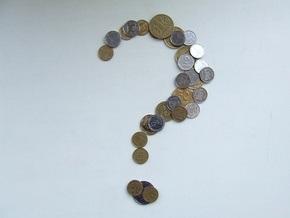 Сумма невозвращенного государством НДС составила в октябре 11 млрд гривен