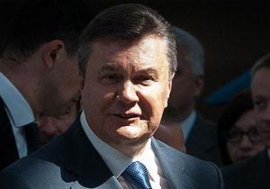 НГ: Вашингтон грозит Януковичу санкциями