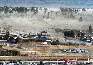 Трагедия в Японии: 45 украинских спасателей готовы отправиться на поиски пропавших