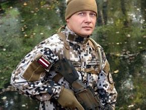 Каково Латвии в НАТО