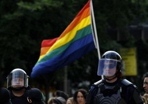 новости Киева - гей-парад - Amnesty International раскритиковала возможный запрет на проведение гей-парада в Киеве