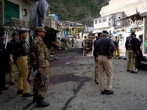 Талибы взяли на себя ответственность за гибель 45 человек в Пакистане