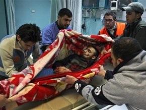 Израильские войска уничтожили лидера Исламского джихада