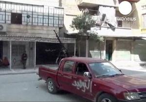 Сирийская армия наступает в Алеппо