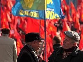 Милиция Одессы просит ВО Свободу не проводить акцию против сепаратизма