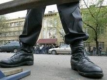 Из России в Украину выслали вора в законе
