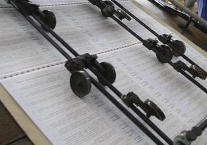 В Харькове уничтожили более 50 тысяч избирательных бюллетеней