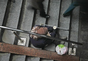 Правительство ожидает увеличение доли бедного населения в Украине