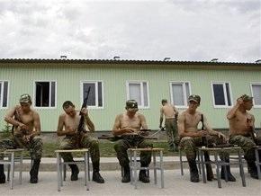 Генштаб России: От службы в армии уклоняются 100 тысяч призывников