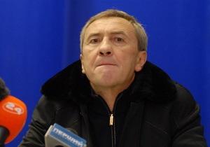 В Киеве появились первые фаст-фуды Черновецкого