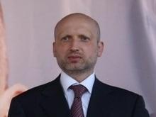 Турчинов обвинил СБУ в подтасовке голосов