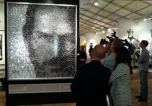 Портрет Стива Джобса продали в Майами за $210 тысяч
