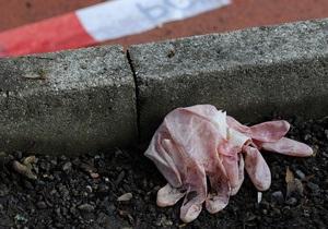 На стройке в Запорожье найдены мертвыми два подростка