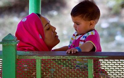 День матери - В Украине сегодня отмечают День матери