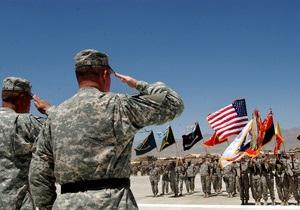 В 2012 году среди военнослужащих США произошло рекордное количество самоубийств